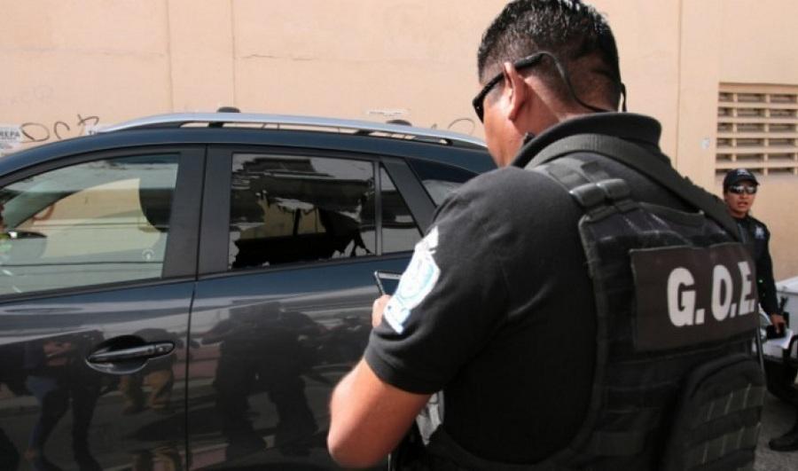 Μεξικό: 5 αστυνομικοί δολοφονήθηκαν σε ενέδρα