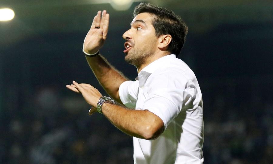 Φερέιρα: «Σημαντική νίκη κόντρα σε μια καλή ομάδα, ο ΠΑΟΚ αντέδρασε και έδειξε πως έχει ταυτότητα»