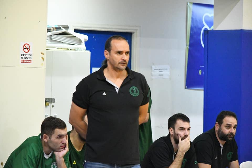 Χούμπαυλης στο sport-fm.gr: «Θα αντάλλαζα την πρόκριση επί του ΠΑΟΚ με νίκη στο πρωτάθλημα»