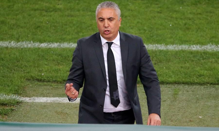 Κωστένογλου: «Φάγαμε μεγάλη σφαλιάρα, πρέπει να αντέξουμε - Δεν έχει τελειώσει το πρωτάθλημα»