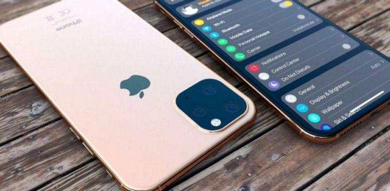Apple: Σχεδιάζει το απόλυτο κινητό με διπλή οθόνη