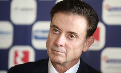 Πιτίνο για Παναθηναϊκό: «Είπα στους παίκτες ότι εκείνοι απέλυσαν τον Πασκουάλ, όχι ο Γιαννακόπουλος»