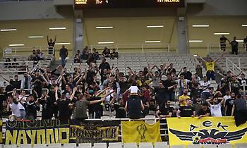 ΑΕΚ: Ανακοίνωση για τα εισιτήρια με Μπούργος