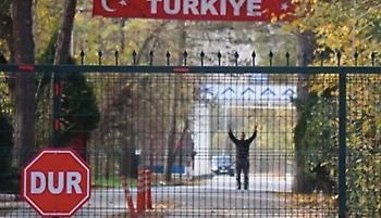 Ελληνοτουρκικά σύνορα: Θρίλερ με τζιχαντιστή στη «νεκρή ζώνη» – Συναγερμός στις Αρχές