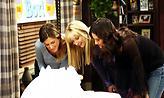 15 χρόνια μετά: Τα 3 κορίτσια απ' τα «Φιλαράκια» ξανά μαζί