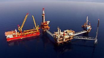 Οργή της Άγκυρας για τα περιοριστικά μέτρα της ΕΕ για τις γεωτρήσεις
