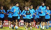 Οι δηλώσεις των διεθνών πριν τα ματς με Αρμενία και Φινλανδία (video)