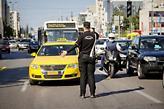 Αθήνα: Κυκλοφοριακές ρυθμίσεις και σήμερα λόγω της επίσκεψης του Προέδρου της Κίνας