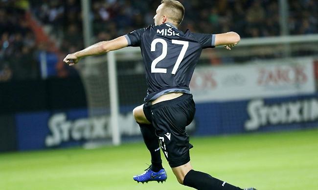 Ειλημμένη απόφαση στον ΠΑΟΚ για Μίσιτς