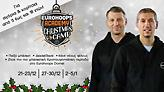 Christmas Camp 2019: Τα πιο μπασκετικά Χριστούγεννα έρχονται στο Eurohoops Dome!