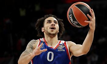 Λάρκιν: «Πολλοί NBAερς δεν θα μπορούσαν να παίξουν στην Ευρώπη»