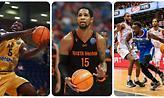 Basketball Champions League: Οι κορυφαίοι σκόρερ στο ξεκίνημα της σεζόν! (videos)