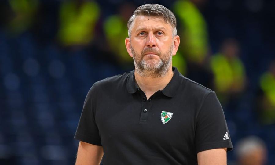 Ο βοηθός του Γιασικεβίτσιους νέος προπονητής στην εθνική Λιθουανίας!