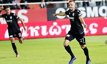 A Bola: «Ο ΠΑΟΚ θα ενεργοποιήσει την οψιόν αγοράς για τον Μίσιτς» (pic)
