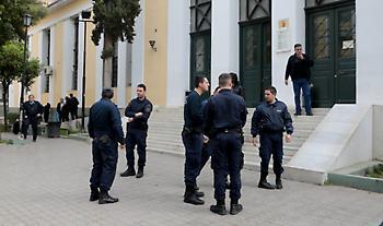 Προφυλακιστέοι οι δύο συλληφθέντες για την «Επαναστατική Αυτοάμυνα»