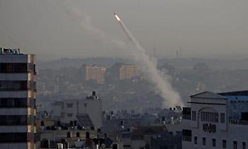 Επίθεση με ρουκέτες στο Ισραήλ - Αναβλήθηκε ο αγώνας της Μακάμπι