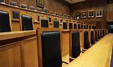 Τρεις κυρίες δικάζουν τους 28 - Εισαγγελέας ο Χ. Λακαφώσης