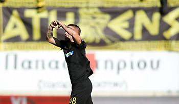 Σάσα: «Θα είναι έτοιμος για το ματς με την ΑΕΚ ο Τσιλιγγίρης»