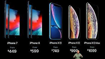 Ετοιμάζεται η Apple να αποσύρει τα iPhone;
