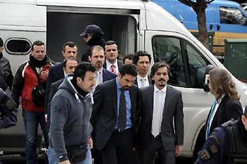 Τουρκία: Το απόρρητο σχέδιο για να πάρει πίσω τους οκτώ στρατιωτικούς από την Ελλάδα