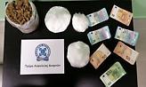 Κύκλωμα ναρκωτικών πουλούσε το νοθευμένο «εμπόρευμά» του μέσω social media