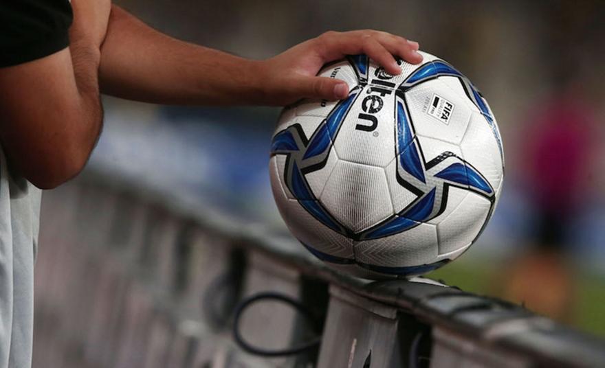 Οι διαιτητές της 5ης αγωνιστικής στη Super League 2