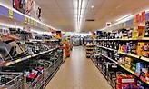 Τρόφιμα, ποτά: 366,67 ευρώ το μήνα δαπανούν τα νοικοκυριά – Στην Αττική οι πιο καταναλωτικοί