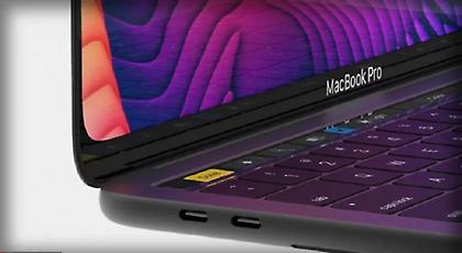 Η Apple παρουσίασε το νέο Macbook Pro – Πόσο κοστίζει