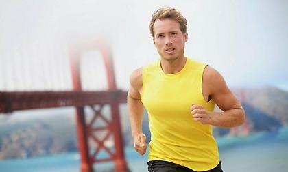 Τρέξιμο και ποδόσφαιρο βάζουν… γκολ στον καρκίνο του προστάτη!