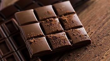 4 λόγοι που η σοκολάτα είναι ευεργετική