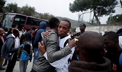 Ευρωπαϊκό Κοινοβουλίο: Μόνη η Ελλάδα στο προσφυγικό