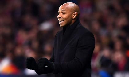 Προπονητής στo MLS ο Ανρί