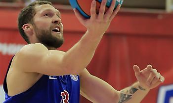 Κορυφαίοι μπασκετμπολίστες στη Λετονία Στρέλνιεκς και Δικαιουλάκου!