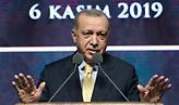 Πενιχρά αποτελέσματα της επίσκεψης Ερντογάν στις ΗΠΑ
