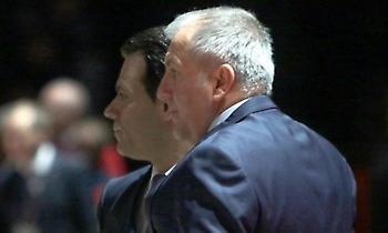ΤΣΣΚΑ – Φενέρ: Ισορροπία Ιτούδη-Ομπράντοβιτς, τρομερή επίδοση Ζοτς στη Μόσχα!