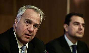 Βορίδης: «Στόχος μας η αυστηροποίηση του κυρωτικού πλαισίου για ελληνοποιήσεις και νοθεία»