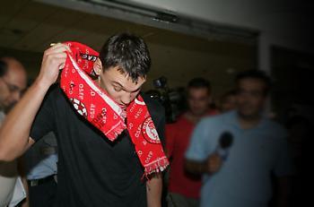 Γιασικεβίτσιους Vs Ολυμπιακός: Αγαπά να τον πληγώνει