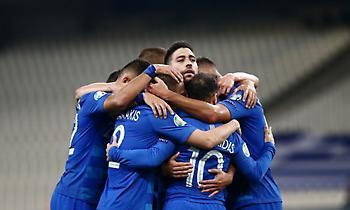 Live: Αρμενία-Ελλάδα 0-0