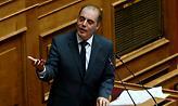 Βελόπουλος σε Αυγενάκη: «Βάλτε χαλινάρι στον φίλο σας τον Μαρινάκη, έχει ξεφύγει τελείως»!
