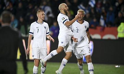 Στο Euro η Φινλανδία!