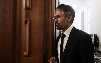 Novartis: «Για εμένα δεν είναι σκάνδαλο» δήλωσε ο Φρουζής-Τι είπε για Τουλουπάκη και Παπαγγελόπουλο