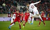 Με το ένα 1,5 πόδι στο Euro η Ελβετία