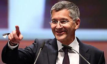 Χάινερ ο διάδοχος του Χένες στην προεδρία της Μπάγερν