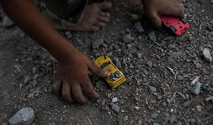 Τραγωδία στη Μόρια: Νεκρό βρέφος 9 μηνών από αφυδάτωση
