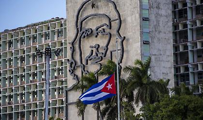 Οι ΗΠΑ επιβάλλουν κυρώσεις στον υπουργό Εσωτερικών της Κούβας για παραβιάσεις ανθρωπίνων δικαιωμάτων