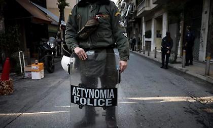 Πολυτεχνείο: «Φρούριο» το κέντρο της Αθήνας – Πάνω από 5000 χιλιάδες αστυνομικοί