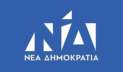 ΝΔ: Κατηγορεί τον πρώην πρωθυπουργό Αλέξη Τσίπρα για καπηλεία της διαδήλωσης του Πολυτεχνείου