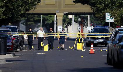 Ένοπλος άνοιξε πυρ σε πολυκατάστημα στην Οκλαχόμα-Τρεις νεκροί