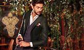 Η TAILOR Italian Wear ντύνει τον σύγχρονο άντρα με απαράμιλλο στυλ