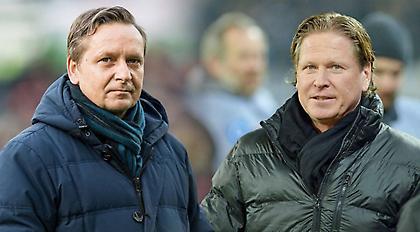 Ανακοίνωσε… πακέτο προπονητή και αθλητικό διευθυντή η Κολωνία